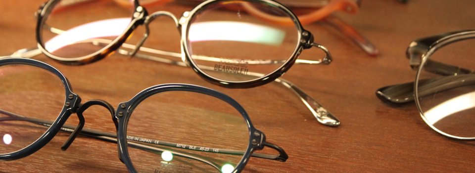 メガネのクギミヤ