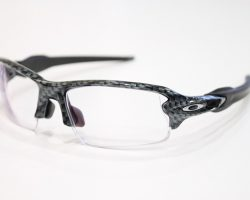 OAKLEY FLAK 2.0 度付き調光レンズカスタム
